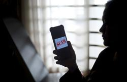 Keep close watch on children's social media accounts, parents advised