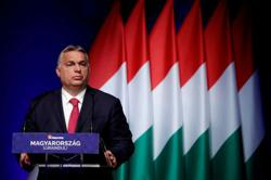 Orban says EU chief's remarks about Hungary LGBT rights law