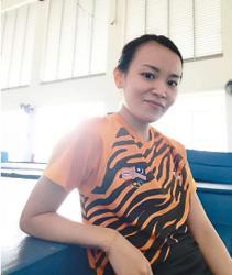 Heartache as diver Jun Hoong misses cut for Olympics