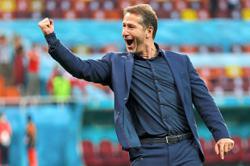 Austria coach: Makes no sense for Wembley to host clash