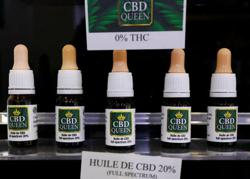 French court overturns ruling saying sale of cannabidiol is illegal