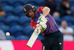 Buttler fires England to big win over Sri Lanka in opening T20