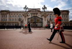 Buckingham Palace must do better on diversity, royal source says