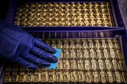 Indonesia plans to start own bullion bank in 2024