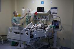 Brazil sets single-day record for coronavirus cases