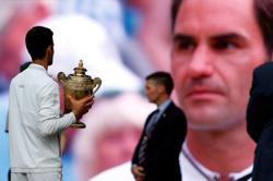 Tennis-Djokovic returns to Wimbledon with stranglehold on men's game