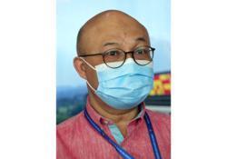 Selangor Health Dept: Ampang Hospital now a Full Covid-19 Hospital