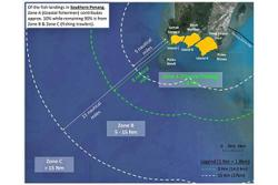FISHERMEN AND RESOURCES PROTECTED IN PSI PROJECT