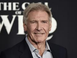 Harrison Ford injured while filming Indiana Jones 5′