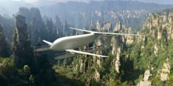 Electric plane pioneer backs cargo drones to beat flying taxis