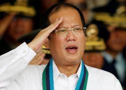 Philippines mourns Aquino, son of democracy icons (Update)