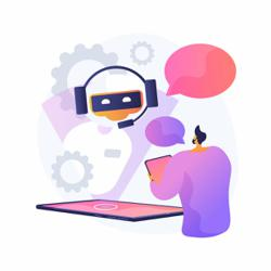 Report: Consumers face challenges using chatbots to resolve queries