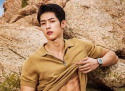 Infinites Sungyeol shows off ripped body on Instagram, gets teased by bandmate