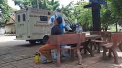 Cambodia logs 18 more Covid deaths, 655 infections