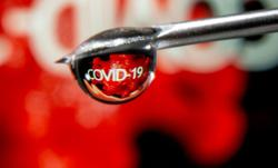 Rina: Nearly 19, 000 people with disabilities have received first Covid-19 vaccine dose