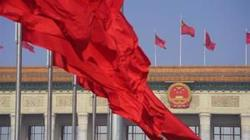 China issues white paper on CPC's practice on human rights protection