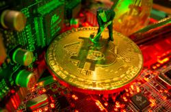 Crypto bosses see miners fleeing China as crackdown spreads