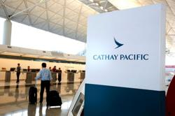 Cathay Pacific to require Covid-19 vaccinations for HK airline crew by Aug 31