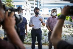 Hishammuddin's press sec files police report over allegedly fake viral letter