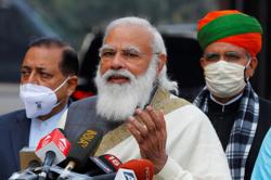 India's Modi to hold first talks with Kashmir leaders since removal of autonomy