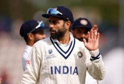 Cricket-Kohli gives WTC thumbs-up but would prefer best-of-three final