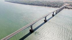Cambodia's Kratie-Kampong Thom bridge awaits Hun Sen's approval