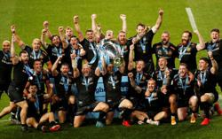 Rugby-Exeter's throne under threat from free-scoring Quins