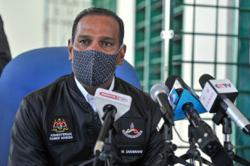 Saravanan: M'sia, Indonesia to resume talks on recruitment, placement of domestic helpers