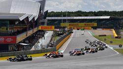 Motor racing-Hamilton fears British GP crowd move is premature
