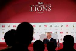 Rugby-Lions seek to find some order against Japan