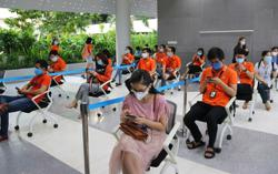 Vietnam reports 285 new Covid-19 infections