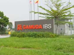 Gamuda posts higher Q3 earnings