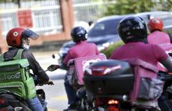 FT Ministry wants to vaccinate 6,000 food delivery riders, 7,000 traders from July