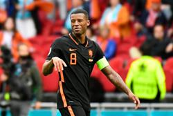 Soccer-Netherlands Wijnaldum wants strong UEFA action against racial abuse