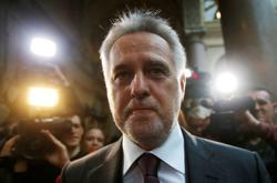 Ukraine imposes sanctions against tycoon Firtash - decree
