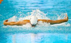 Swimming-Oleksiak back to lead Canada in Tokyo pool