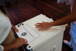 Gibraltar votes in referendum on easing strict abortion law