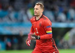 Wembley suits us – Germany relish facing England