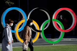 Screeches of sneakers, cheers from the couch: How NBC will cover Tokyo Olympics in a pandemic