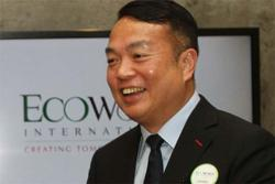 Eco World Development's Q2 sales nearly double