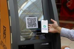Athena says will install 1,500 cryptocurrency ATMs in El Salvador