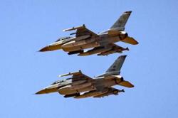 US State Dept OKs possible sale of F-16s, missiles to Philippines