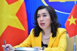 Vietnam demands relevant parties not complicate South China Sea situation