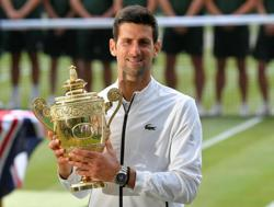 Tennis-Djokovic on a double mission as glory looms