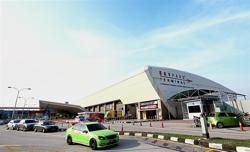 Don't allow another party to take over Subang Airport, says Malaysia Airports chairman