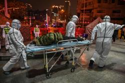 First Covid-19 case could have hit China in October 2019: UK study