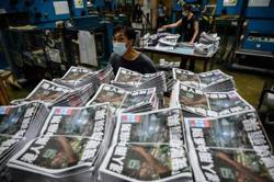 Apple Daily closed, but press freedom stays in Hong Kong: Global Times editorial