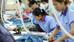 Cambodia logs new trends in exports, investments but garment will stay