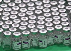 Malaysia to receive 1 million doses of AstraZeneca Covid-19 vaccine from Japan