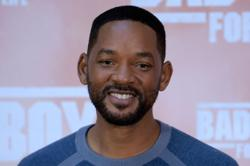 Will Smith reveals title and release date for his autobiography